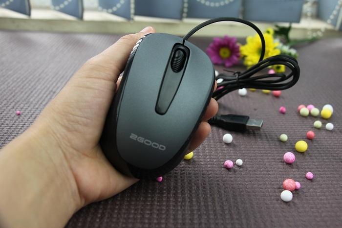 Chuột quang có dây 2Good G5 2
