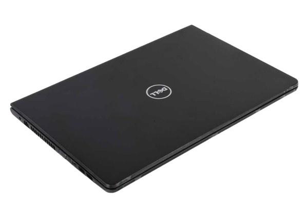 Laptop Dell Vostro 3568 VTI35037 kiểu dáng gọn gàng