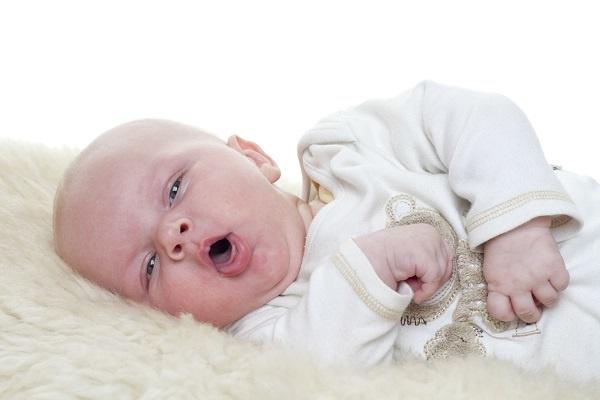 tinh dầu tràm dùng cho trẻ sơ sinh