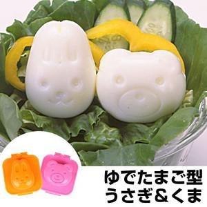 Khuôn cơm hình gấu, thỏ Kokubo KK-186 hàng Nhật