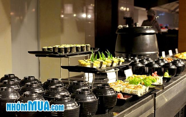 khuyen mai kings hotel da lat tieu chuan 4 buffet 2n2d gia re