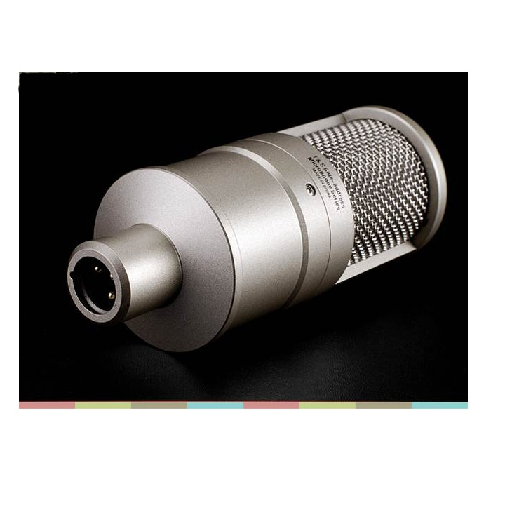 Micro condenser Takstar PC-K200 Suite 4
