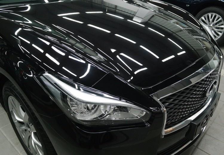 Xịt phủ bóng Nano Công nghệ Đức cho xe 7