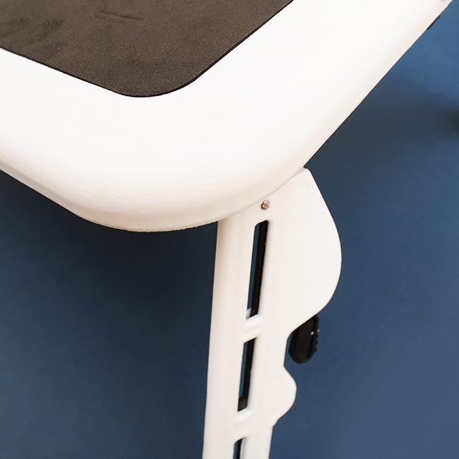 bàn để laptop đa chức năng e-table - hình 5