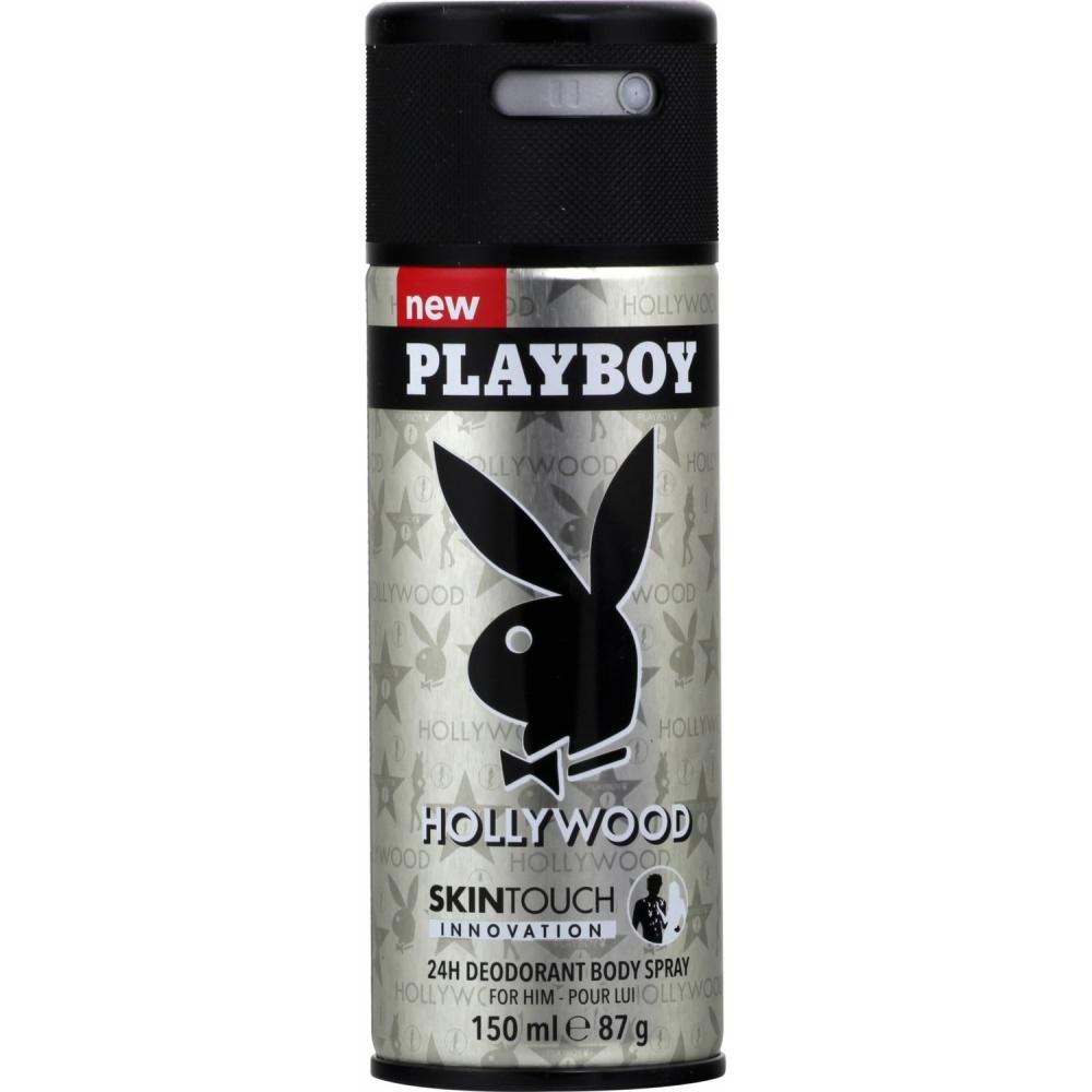 Image result for Playboy 24h Deodorant Body Spray