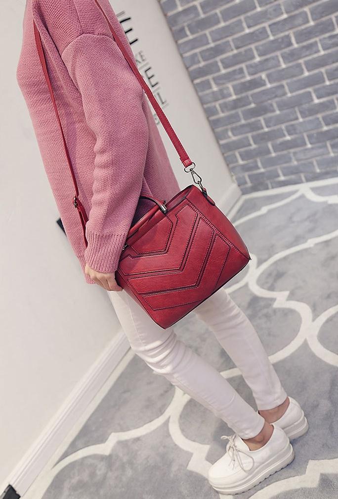 Túi xách nữ thời trang Mize - LN1029 4