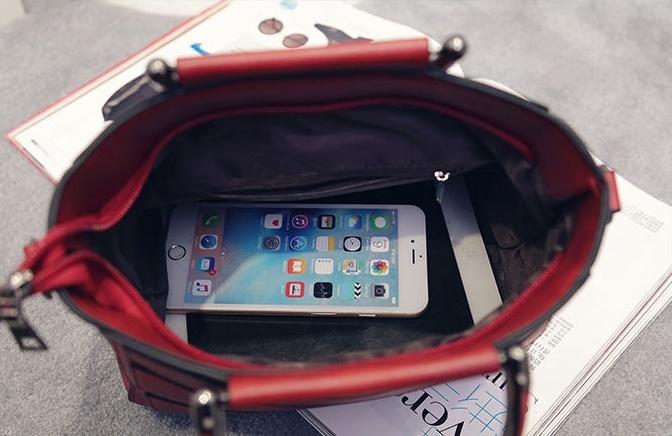 Túi xách nữ thời trang Mize - LN1029 10