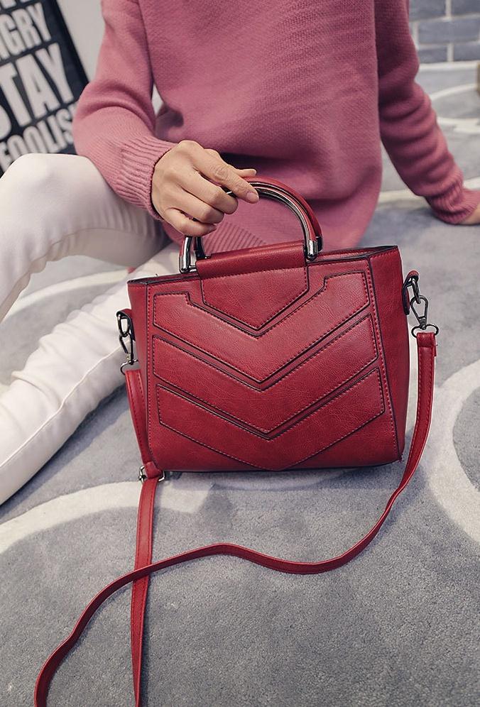 Túi xách nữ thời trang Mize - LN1029 2