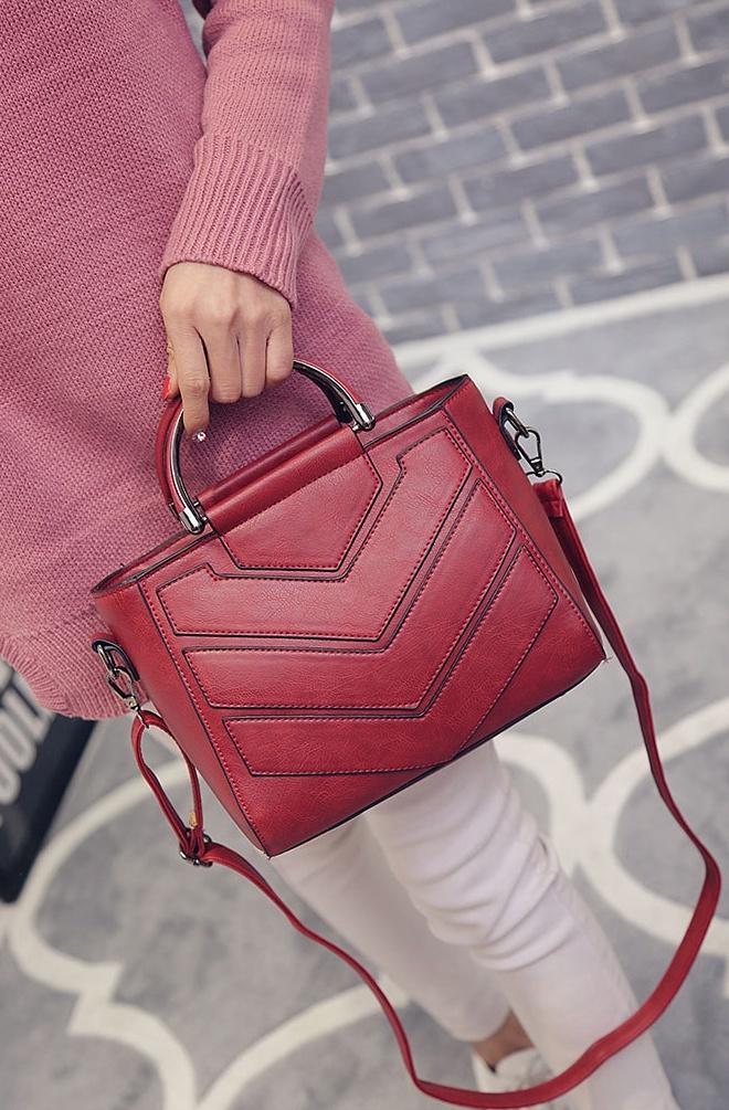 Túi xách nữ thời trang Mize - LN1029 3