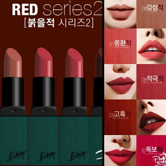 Image result for Bbia Last Lipstick series 2