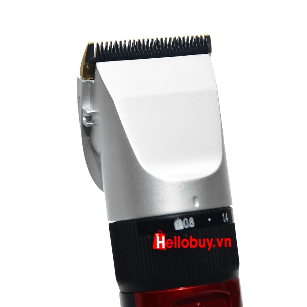 Tông đơ cắt tóc Nhật Bản YT 010 4