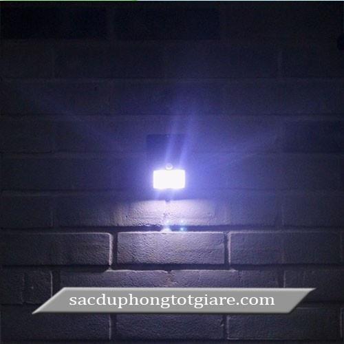 Đèn Cảm Ứng - Năng Lượng Mặt trời 4