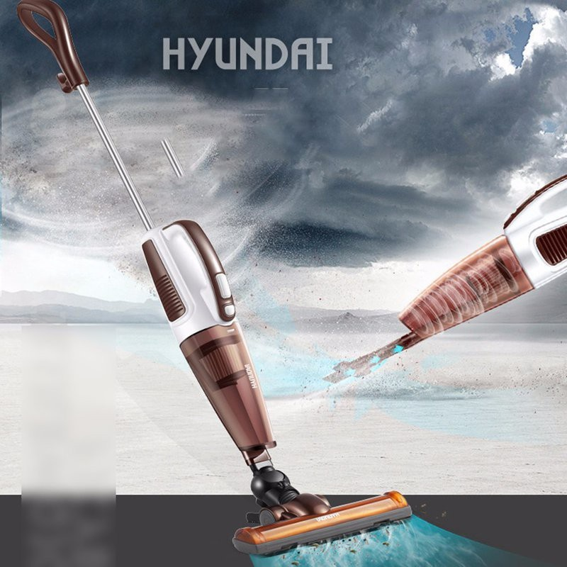 Máy Hút Bụi Cầm Tay Hyundai Cao Cấp 9