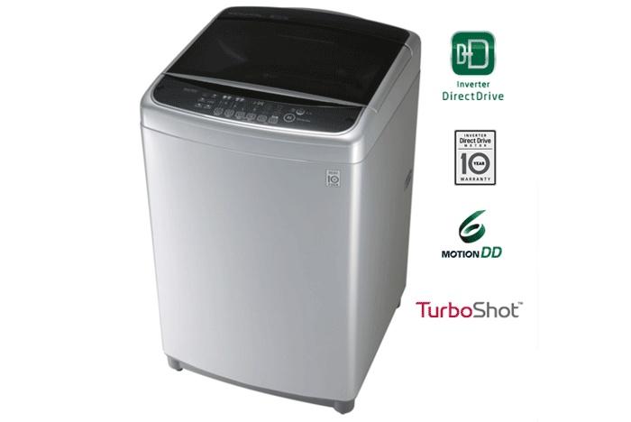 Máy giặt lồng ngang 10Kg LG T2310DSAM.ASFPEVN