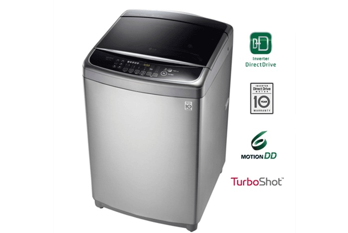 Máy giặt lồng đứng 12Kg LG T2312DSAV.ASPEVN