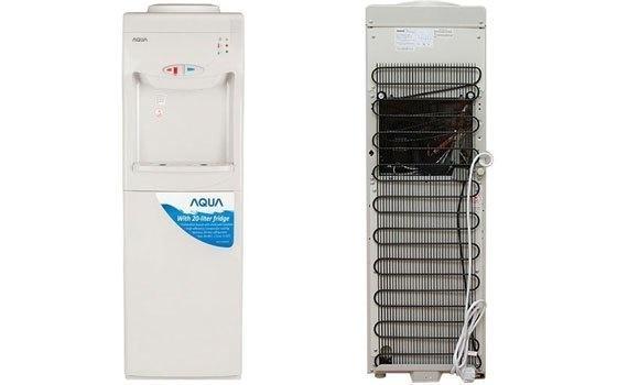 Máy nước nóng lạnh Aqua AWD-M25HC bán trả góp 0% tại nguyenkim.com