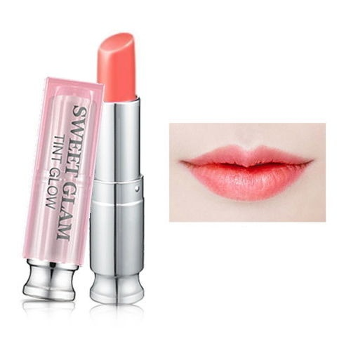 Image result for secret key sweet glam tint glow Vanilla Peach
