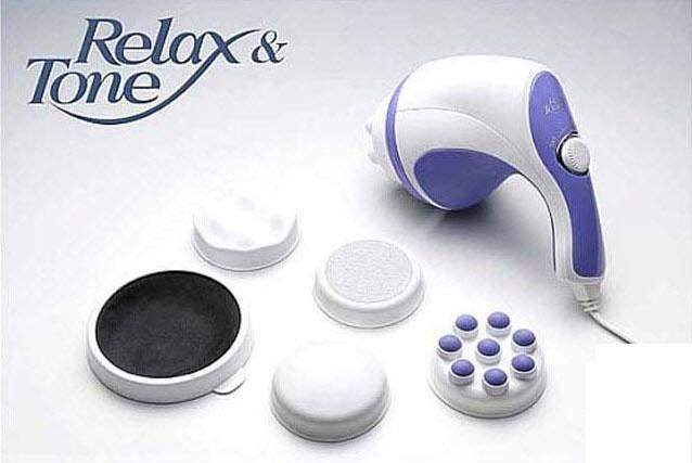 Máy massage cầm tay Relax Tone