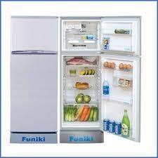 Tủ lạnh Funiki FR-125CI 125 lít