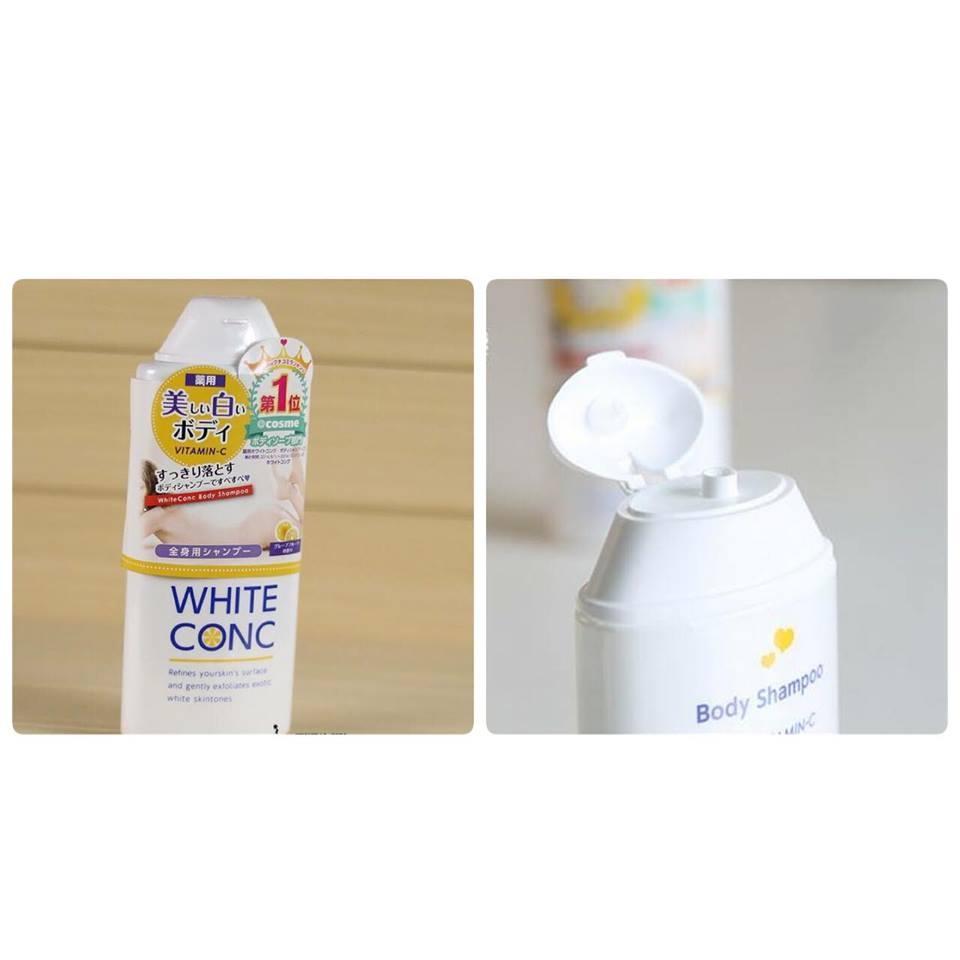ST WHITE CONC 2