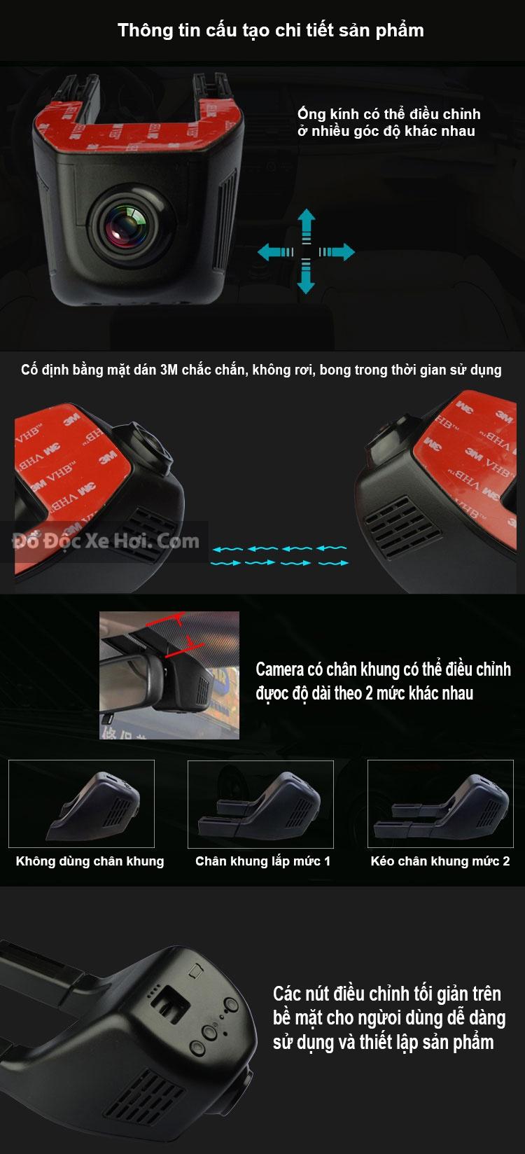 camera hanh trinh full HD