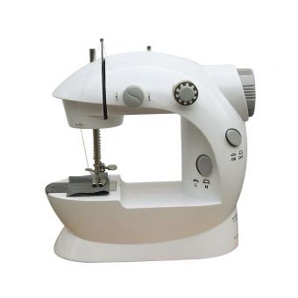 Máy may mini Sewing Machine SM 202A MD L 1