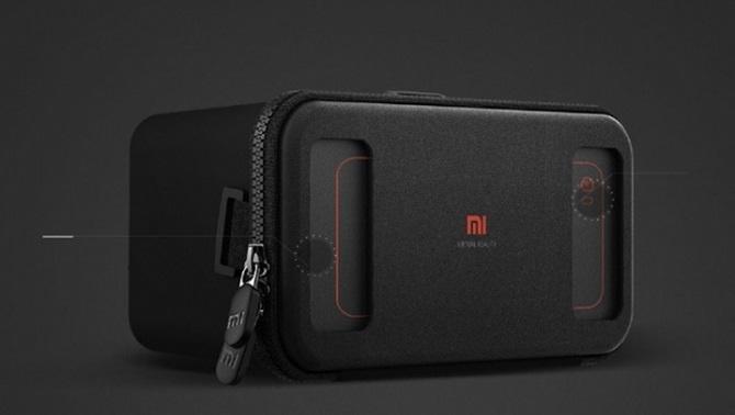 Kính thực tế ảo Xiaomi VR