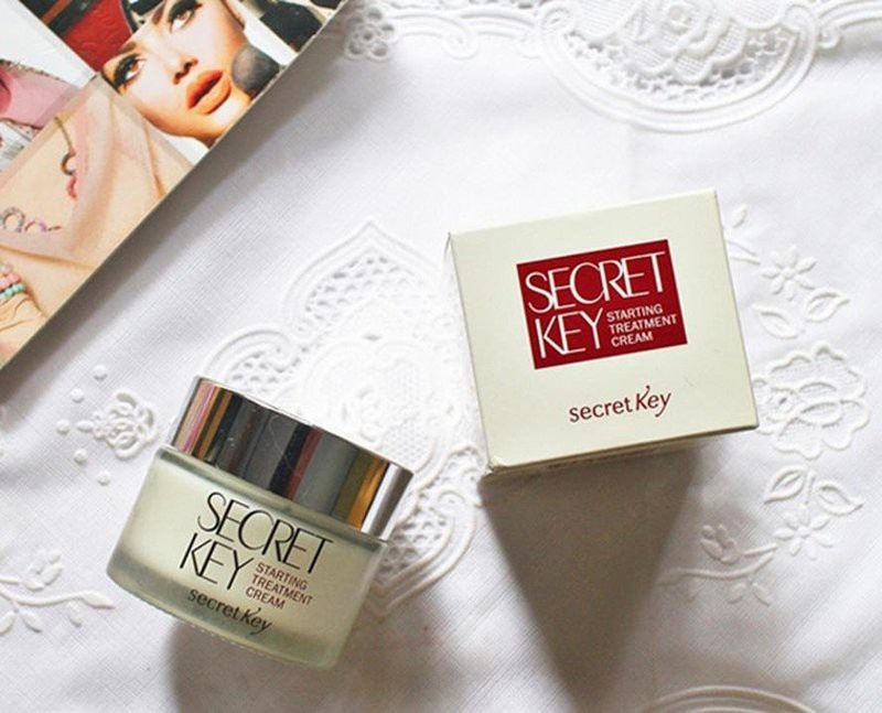 Image result for secret key starting treatment cream