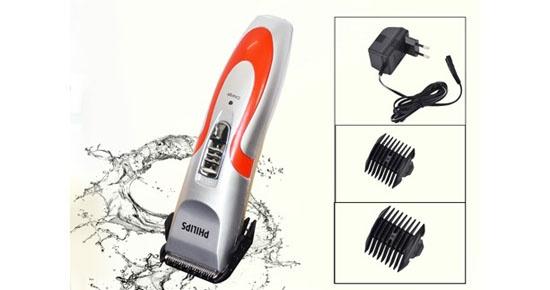 Tông đơ cắt tóc sạc điện thế hệ mới Philips QC-2018