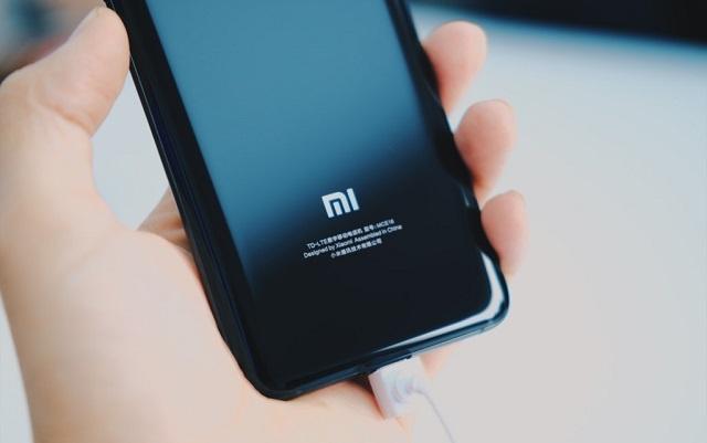 thiết kế Xiaomi Mi6