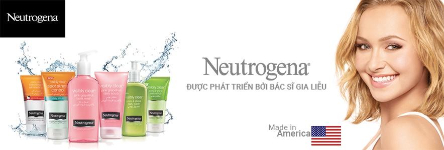 Image result for neutrogena baner