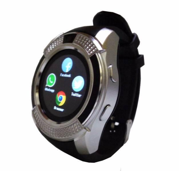 Đồng hồ thông minh giá rẻ Smart Watch V8