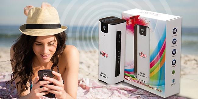 KHUYEN MAI BO PHAT WIFI BANG SIM 3G FB LINK BW07 KIEM PIN DU PHONG 2200MAH GIA RE