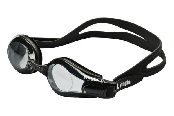 Kính bơi Yingfa Y2800AF màu đen