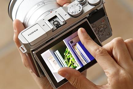 Fujifilm X-A3 Lazada