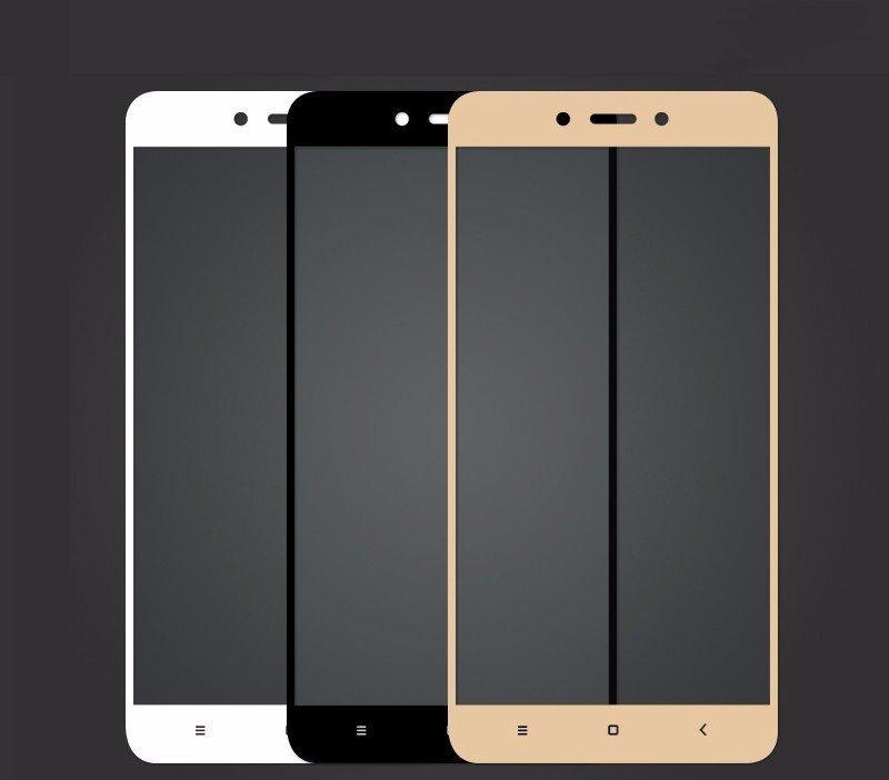 Kính cường lực Redmi Note 4X full màn hình 1