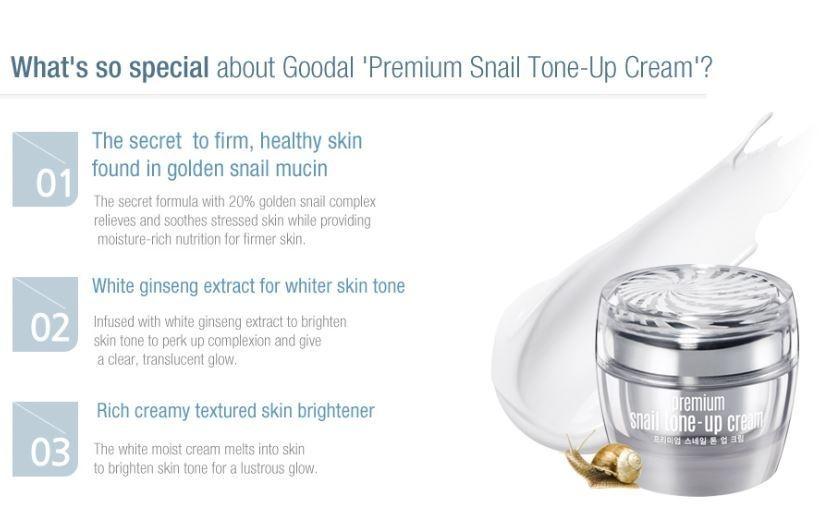 Image result for premium snail tone up cream