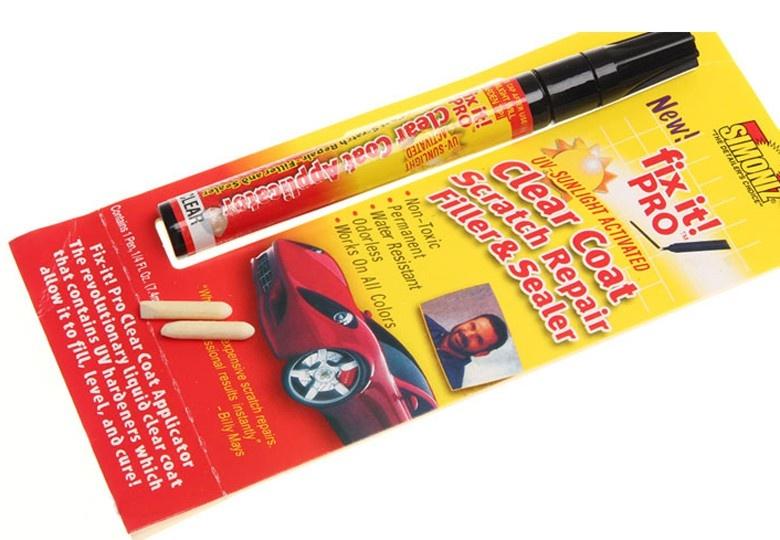 Bút Fix It Pro xóa vết xước 3