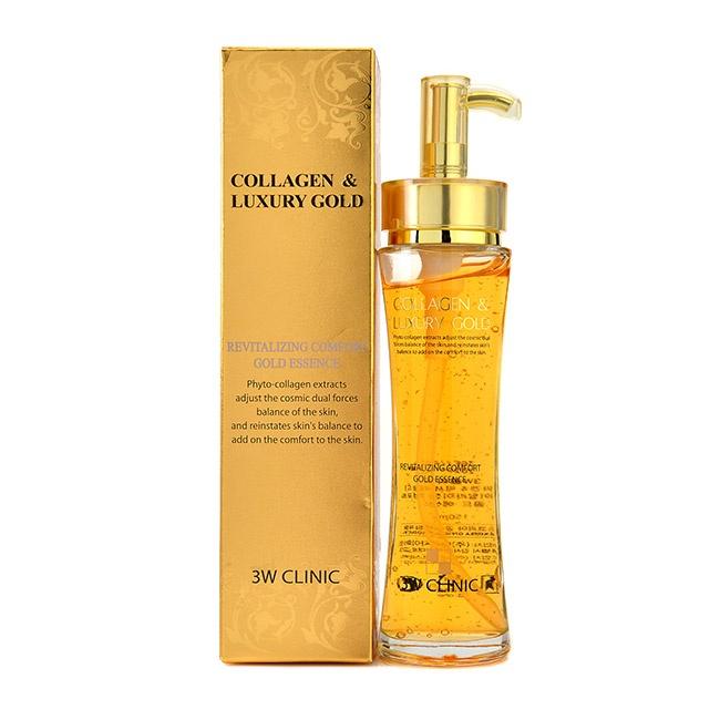 khuyen mai collagen luxury gold 3w clinic tai tao duong trang da gia re