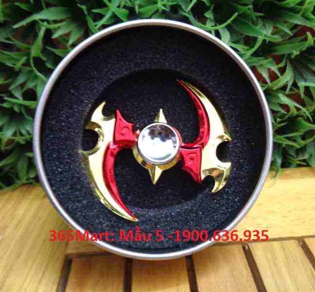 Con quay Hand Spinner cao cấp - 365Mart