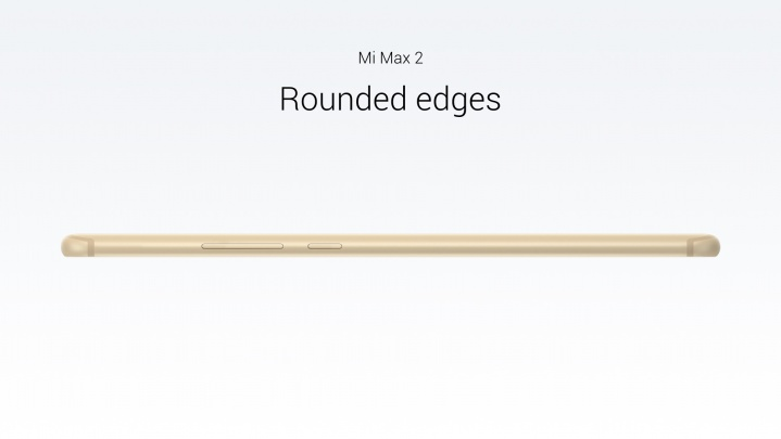 Xiaomi Mi Max 2 ra mắt: Màn hình 6.44 inch, SD625, pin 5300mAh, giá 5.6 triệu