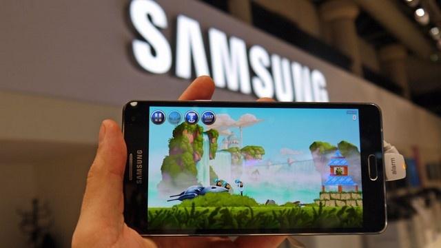 Trải nghiệm các ứng dụng độ họa cao cấp cùng Galaxy A7