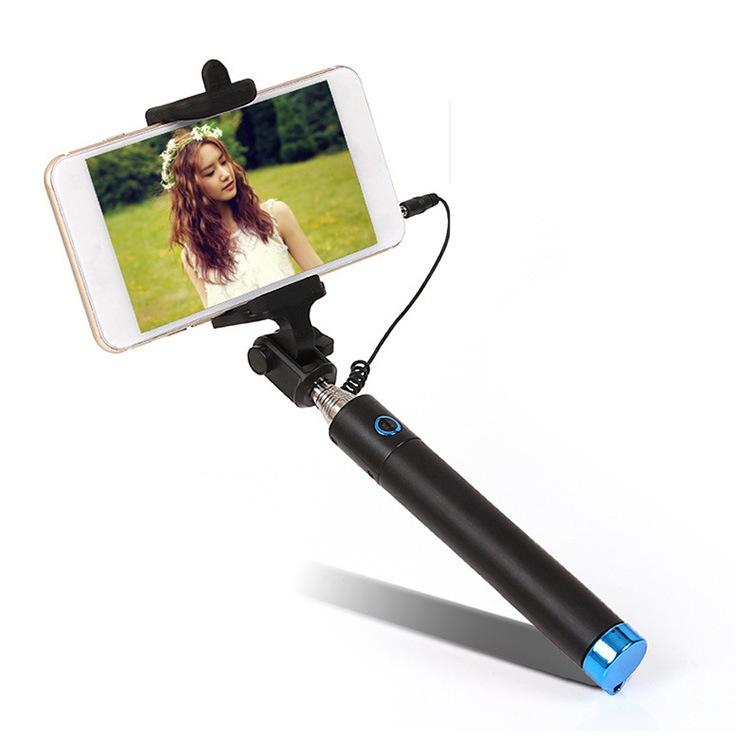 mua handheld extendable selfie stick for smartphone green gi r nh t t i lazada c ng l a ch n. Black Bedroom Furniture Sets. Home Design Ideas