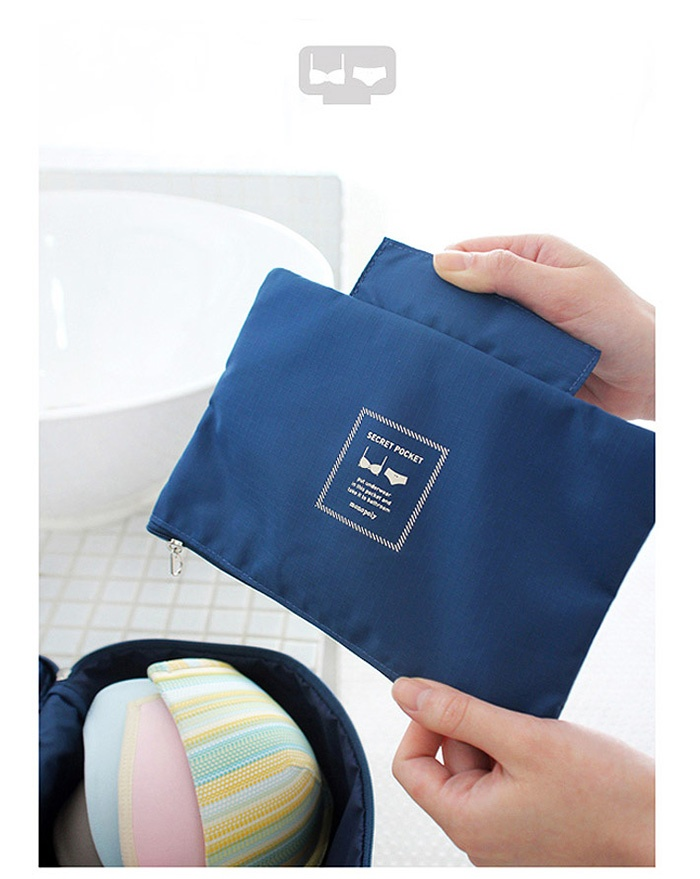 Túi Đựng Đồ Lót Monopoly Underwear Pouch