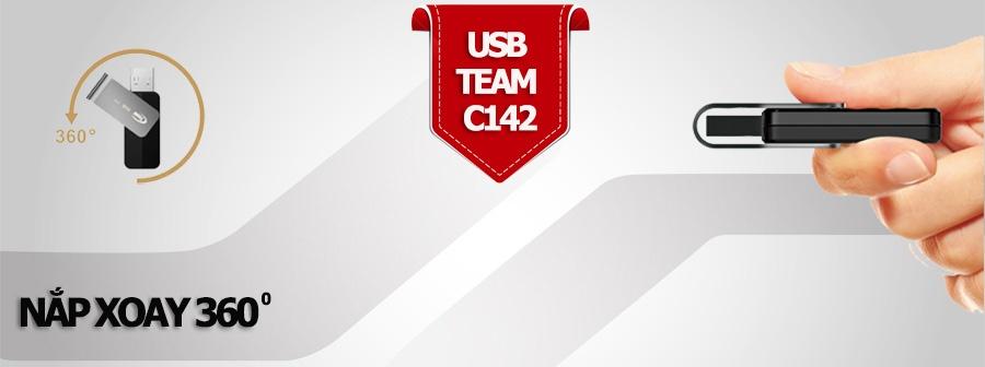 Kết quả hình ảnh cho team group C142 16gb
