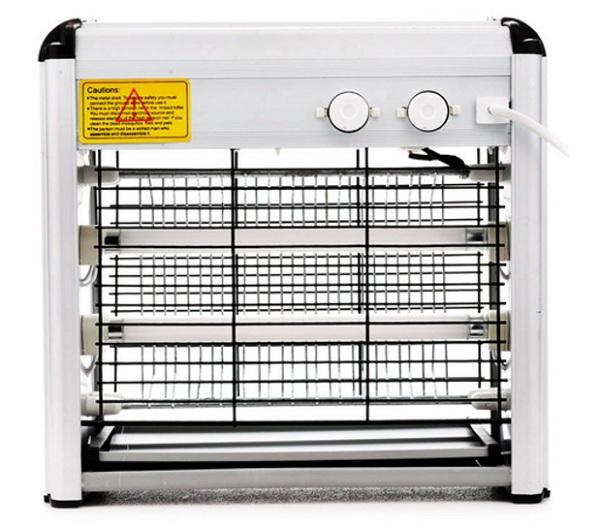Đèn bắt muỗi tiết kiệm điện Kill Pest 12W CS160
