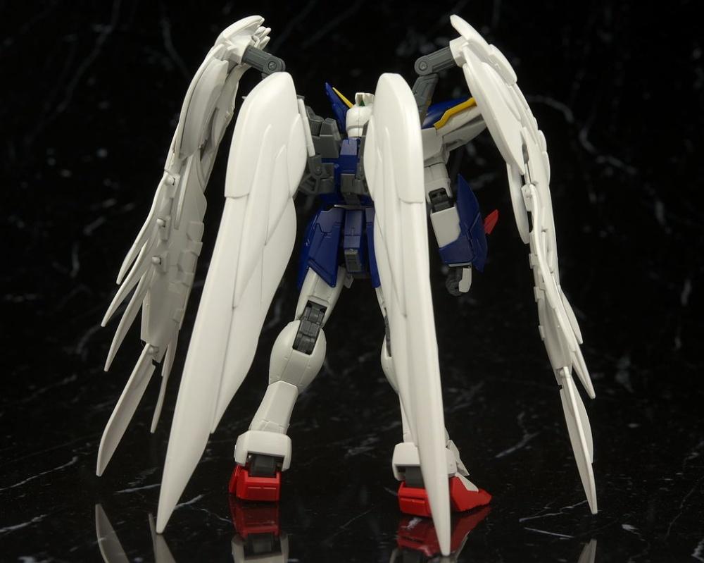 wing custom