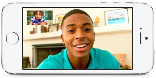 Điện thoại di động Apple iPhone 5S