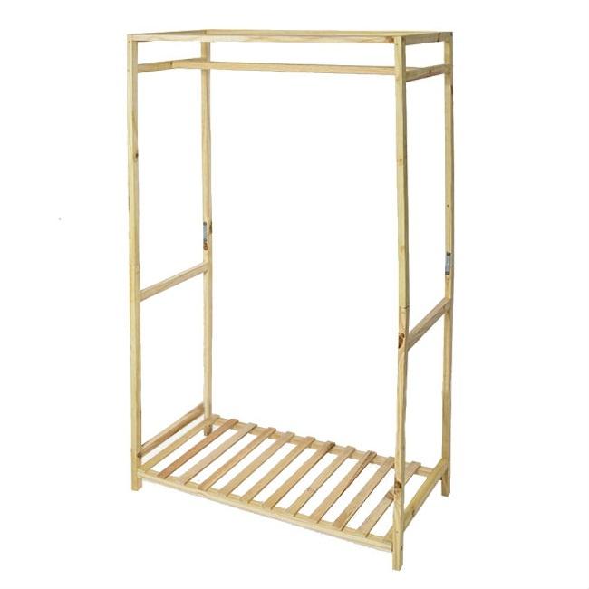 Mua tủ vải khung gỗ thông minh Goldhouse GH08