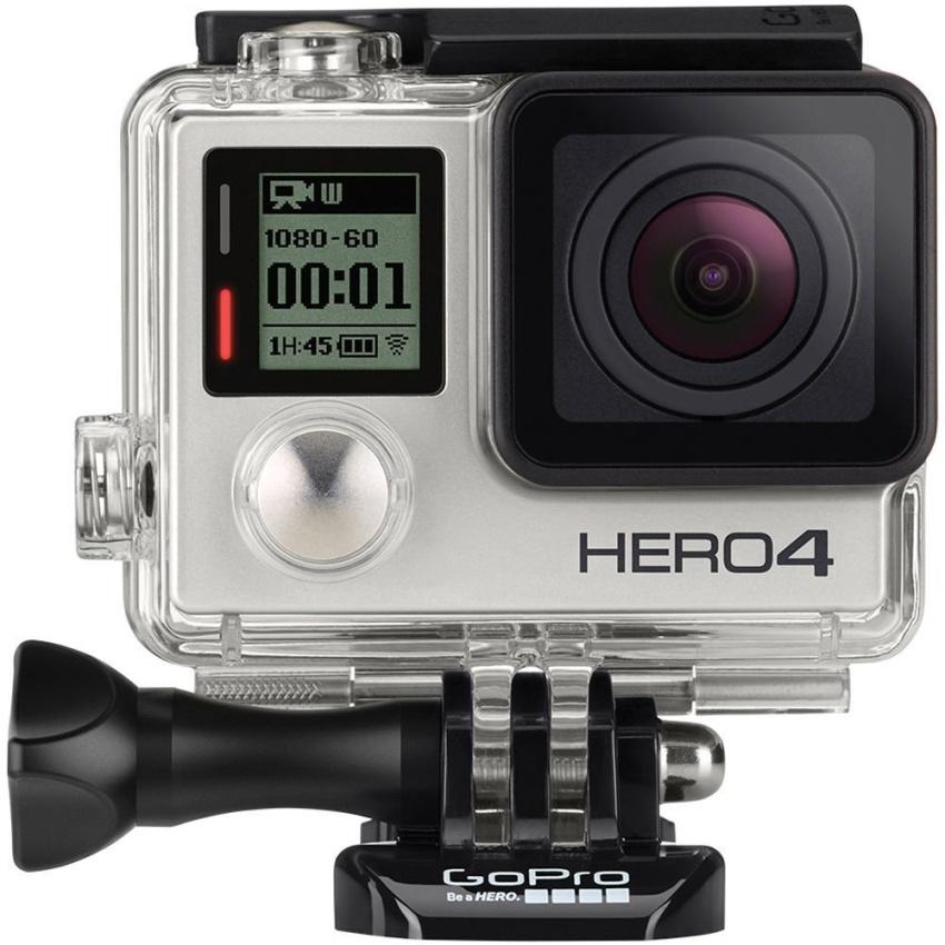 Máy quay hành trình GoPro HERO4